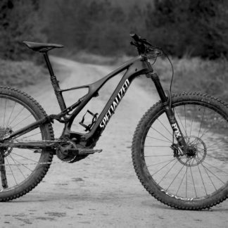 E-Bike/Pedaleo Asistido